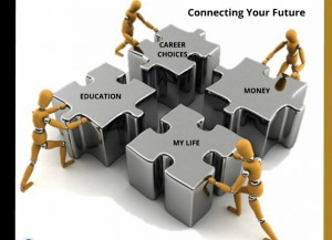 Connecting Your Future