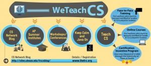 TRC-TeachCS