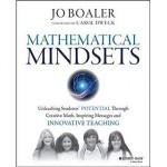 Math Mindsets Boaler