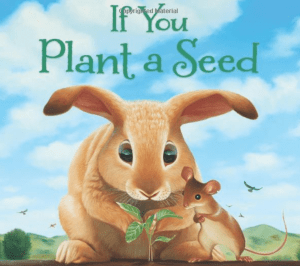If You Plant a Seed of Kindness by Kadir Nelson